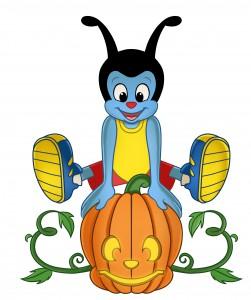 Mouchtich-Halloween