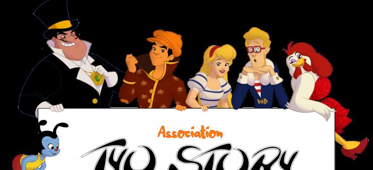 L'association Tyo Story fête 3 ans de Rêve et d'Evasion !